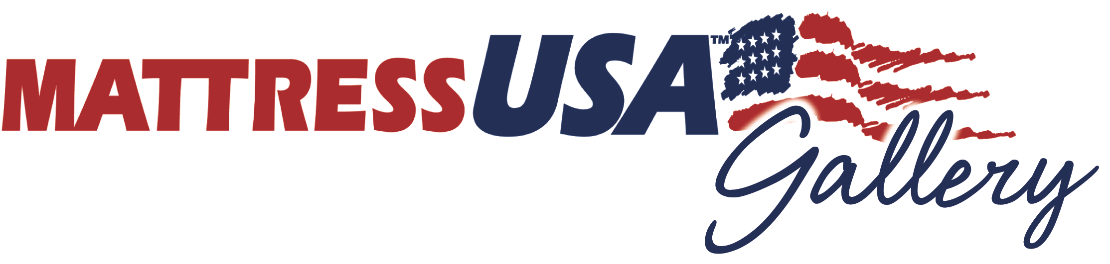 Mattress USA Logo